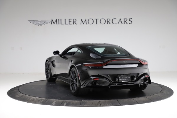 Used 2019 Aston Martin Vantage for sale Sold at Alfa Romeo of Westport in Westport CT 06880 4