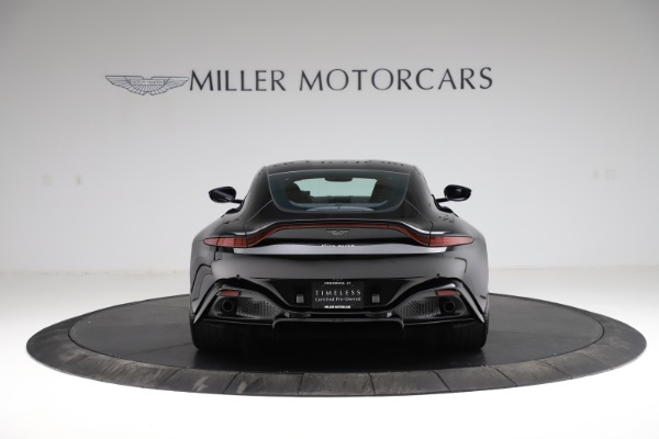 Used 2019 Aston Martin Vantage for sale Sold at Alfa Romeo of Westport in Westport CT 06880 5