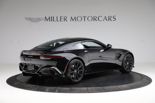 Used 2019 Aston Martin Vantage for sale Sold at Alfa Romeo of Westport in Westport CT 06880 7