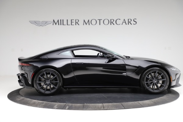 Used 2019 Aston Martin Vantage for sale Sold at Alfa Romeo of Westport in Westport CT 06880 8