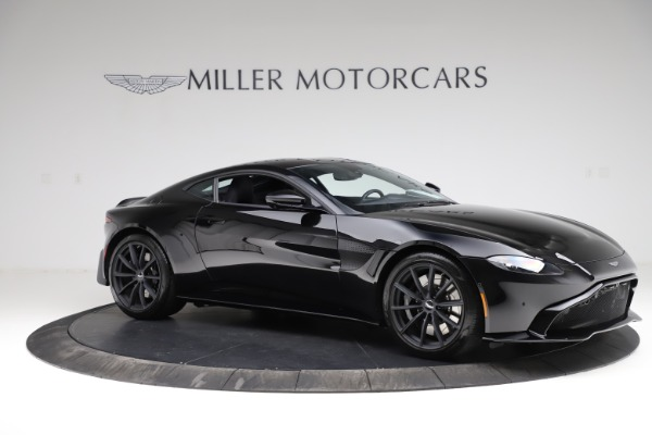 Used 2019 Aston Martin Vantage for sale Sold at Alfa Romeo of Westport in Westport CT 06880 9