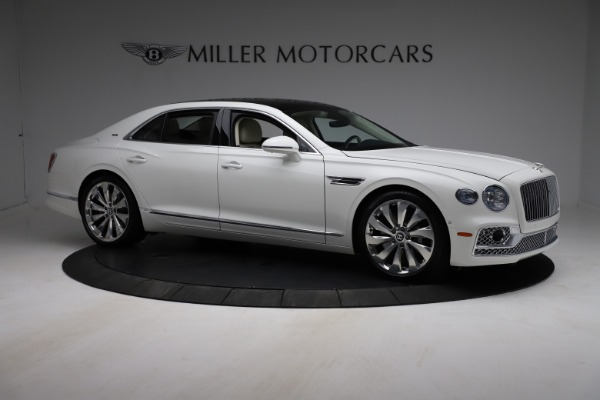 New 2021 Bentley Flying Spur W12 First Edition for sale Sold at Alfa Romeo of Westport in Westport CT 06880 10