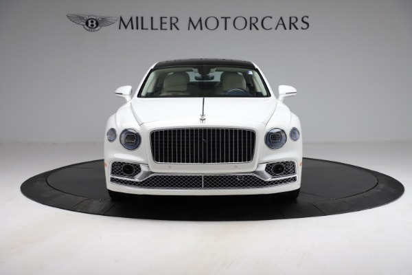 New 2021 Bentley Flying Spur W12 First Edition for sale Sold at Alfa Romeo of Westport in Westport CT 06880 12