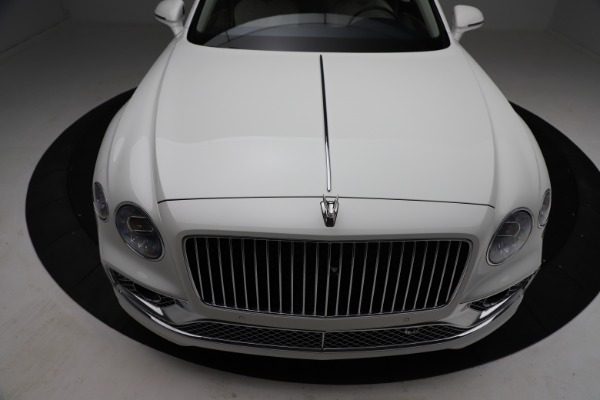 New 2021 Bentley Flying Spur W12 First Edition for sale Sold at Alfa Romeo of Westport in Westport CT 06880 13