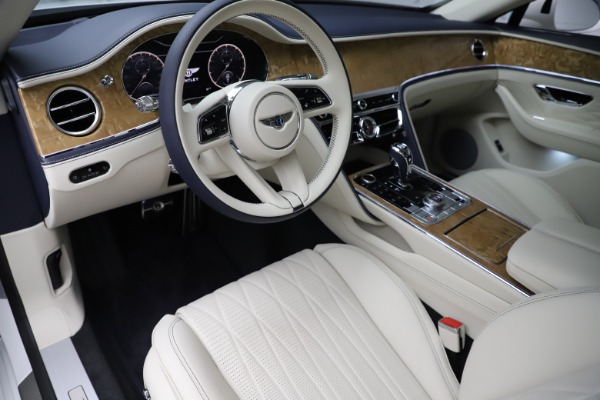 New 2021 Bentley Flying Spur W12 First Edition for sale Sold at Alfa Romeo of Westport in Westport CT 06880 18