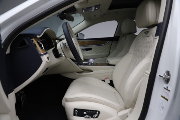 New 2021 Bentley Flying Spur W12 First Edition for sale Sold at Alfa Romeo of Westport in Westport CT 06880 19