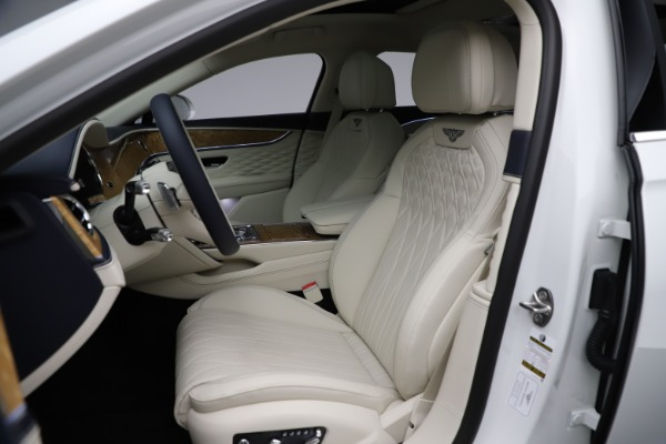 New 2021 Bentley Flying Spur W12 First Edition for sale Sold at Alfa Romeo of Westport in Westport CT 06880 20
