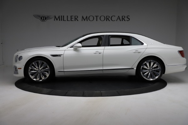 New 2021 Bentley Flying Spur W12 First Edition for sale Sold at Alfa Romeo of Westport in Westport CT 06880 3