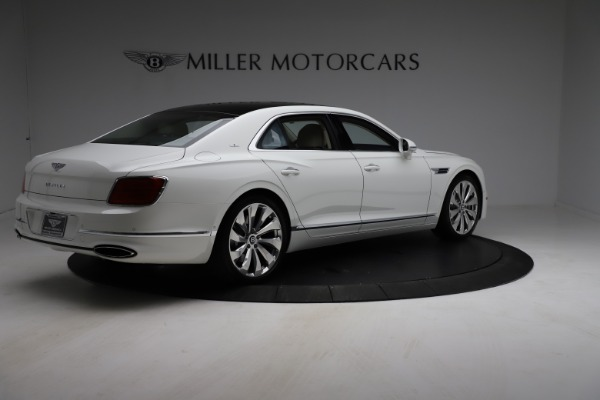 New 2021 Bentley Flying Spur W12 First Edition for sale Sold at Alfa Romeo of Westport in Westport CT 06880 8