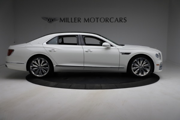 New 2021 Bentley Flying Spur W12 First Edition for sale Sold at Alfa Romeo of Westport in Westport CT 06880 9