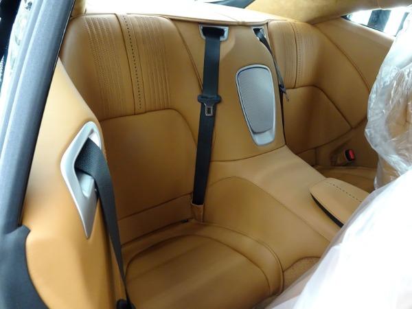 New 2021 Aston Martin DB11 V8 for sale $240,886 at Alfa Romeo of Westport in Westport CT 06880 6