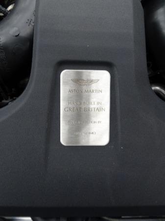 New 2021 Aston Martin DB11 V8 for sale $240,886 at Alfa Romeo of Westport in Westport CT 06880 8