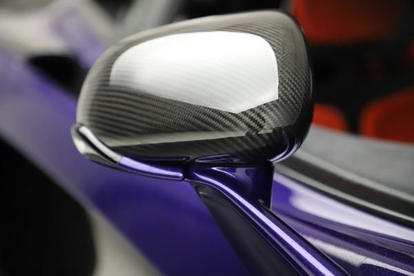Used 2019 McLaren 600LT for sale $234,900 at Alfa Romeo of Westport in Westport CT 06880 23