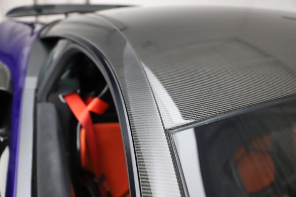 Used 2019 McLaren 600LT for sale $234,900 at Alfa Romeo of Westport in Westport CT 06880 27
