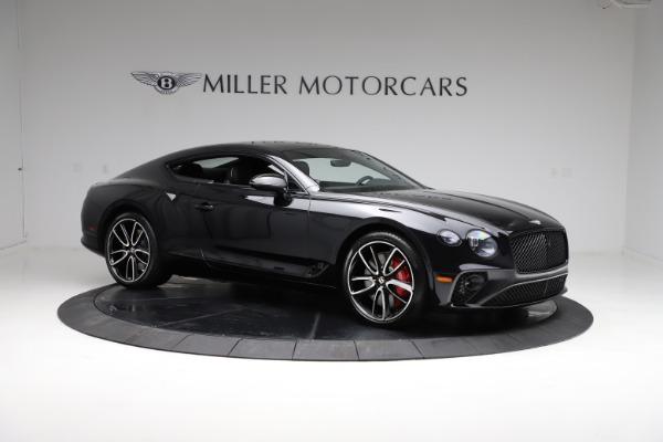 Used 2020 Bentley Continental GT W12 for sale $299,900 at Alfa Romeo of Westport in Westport CT 06880 10