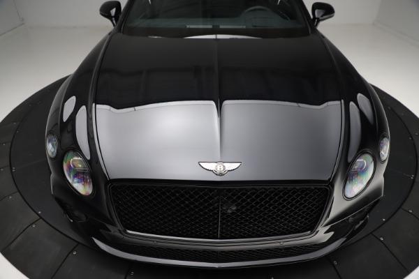 Used 2020 Bentley Continental GT W12 for sale $299,900 at Alfa Romeo of Westport in Westport CT 06880 13