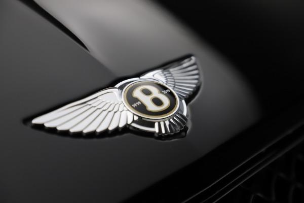 Used 2020 Bentley Continental GT W12 for sale $299,900 at Alfa Romeo of Westport in Westport CT 06880 14