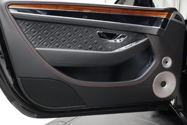 Used 2020 Bentley Continental GT W12 for sale $299,900 at Alfa Romeo of Westport in Westport CT 06880 17