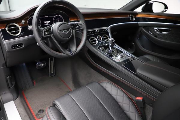 Used 2020 Bentley Continental GT W12 for sale $299,900 at Alfa Romeo of Westport in Westport CT 06880 18