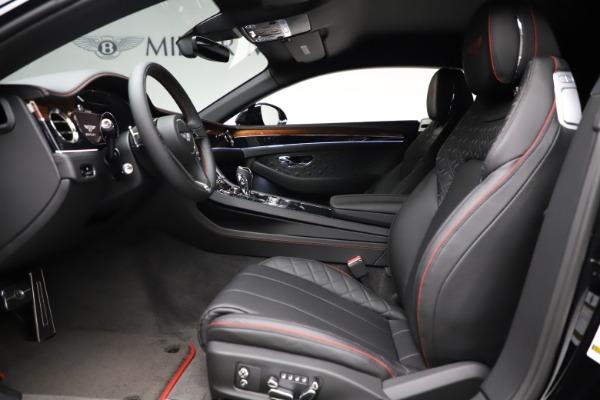 Used 2020 Bentley Continental GT W12 for sale $299,900 at Alfa Romeo of Westport in Westport CT 06880 19