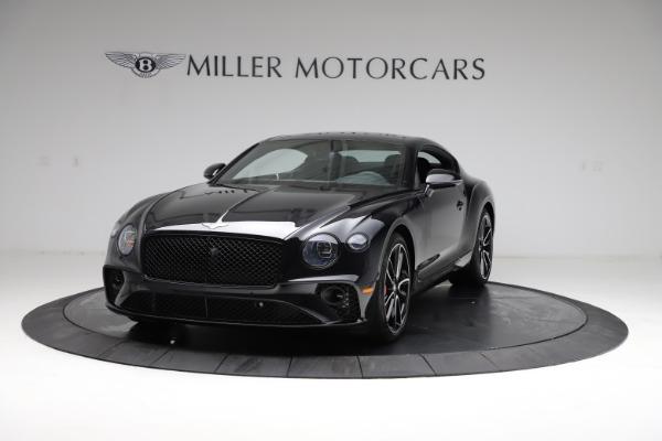 Used 2020 Bentley Continental GT W12 for sale $299,900 at Alfa Romeo of Westport in Westport CT 06880 2