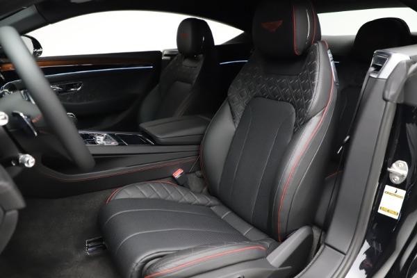 Used 2020 Bentley Continental GT W12 for sale $299,900 at Alfa Romeo of Westport in Westport CT 06880 20