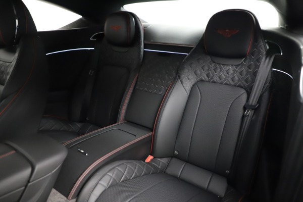 Used 2020 Bentley Continental GT W12 for sale $299,900 at Alfa Romeo of Westport in Westport CT 06880 21