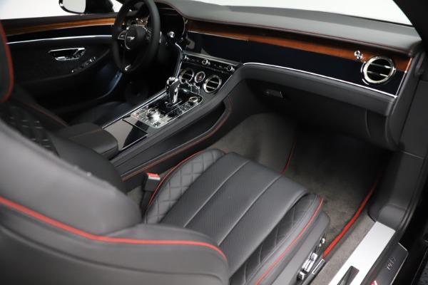 Used 2020 Bentley Continental GT W12 for sale $299,900 at Alfa Romeo of Westport in Westport CT 06880 23