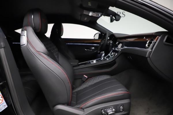 Used 2020 Bentley Continental GT W12 for sale $299,900 at Alfa Romeo of Westport in Westport CT 06880 24
