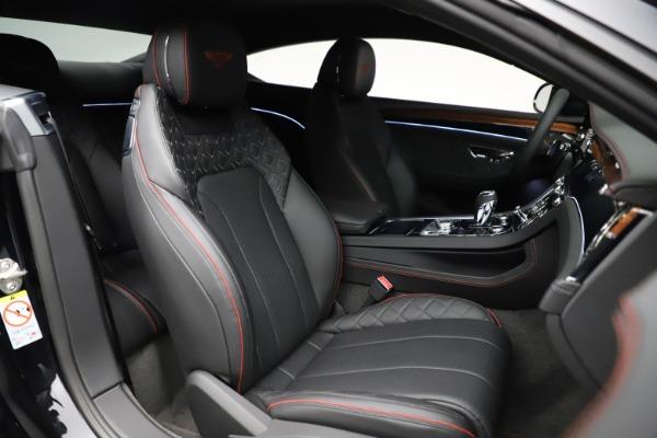 Used 2020 Bentley Continental GT W12 for sale $299,900 at Alfa Romeo of Westport in Westport CT 06880 25