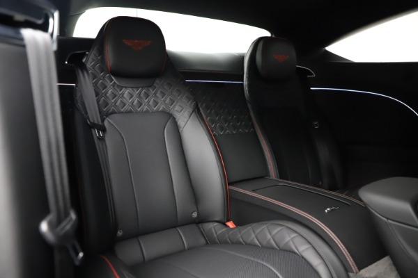 Used 2020 Bentley Continental GT W12 for sale $299,900 at Alfa Romeo of Westport in Westport CT 06880 26