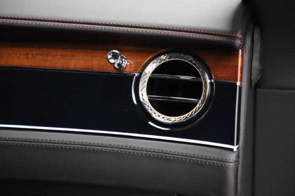 Used 2020 Bentley Continental GT W12 for sale $299,900 at Alfa Romeo of Westport in Westport CT 06880 27
