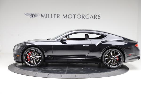 Used 2020 Bentley Continental GT W12 for sale $299,900 at Alfa Romeo of Westport in Westport CT 06880 3