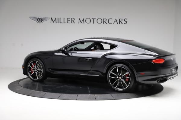 Used 2020 Bentley Continental GT W12 for sale $299,900 at Alfa Romeo of Westport in Westport CT 06880 4