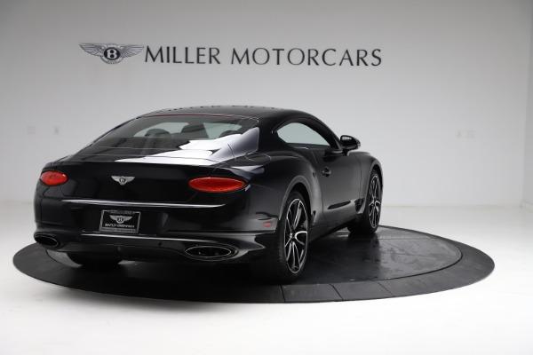Used 2020 Bentley Continental GT W12 for sale $299,900 at Alfa Romeo of Westport in Westport CT 06880 7