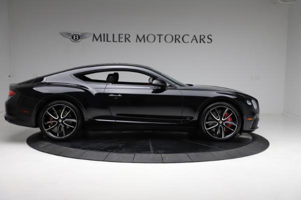 Used 2020 Bentley Continental GT W12 for sale $299,900 at Alfa Romeo of Westport in Westport CT 06880 9