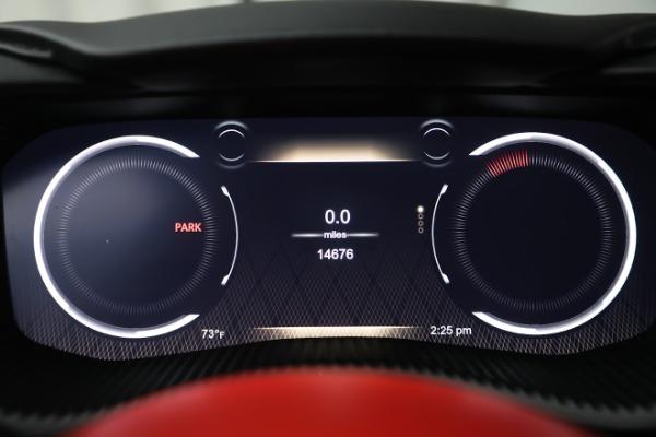 New 2021 Aston Martin DBX for sale $210,386 at Alfa Romeo of Westport in Westport CT 06880 19