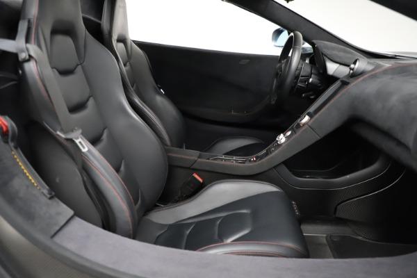Used 2016 McLaren 675LT Spider for sale $275,900 at Alfa Romeo of Westport in Westport CT 06880 26