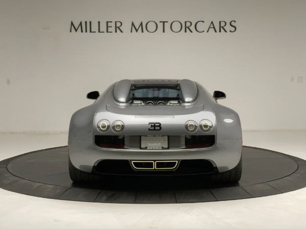 Used 2013 Bugatti Veyron 16.4 Grand Sport Vitesse for sale Call for price at Alfa Romeo of Westport in Westport CT 06880 17
