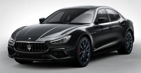 New 2021 Maserati Ghibli S Q4 GranSport for sale $97,985 at Alfa Romeo of Westport in Westport CT 06880 1