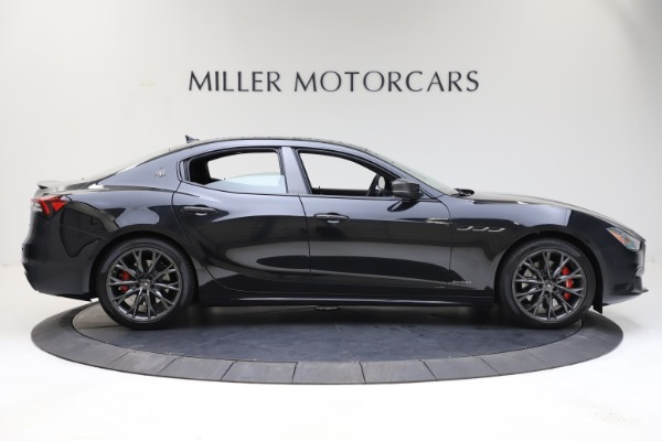 New 2021 Maserati Ghibli S Q4 GranSport for sale Sold at Alfa Romeo of Westport in Westport CT 06880 10