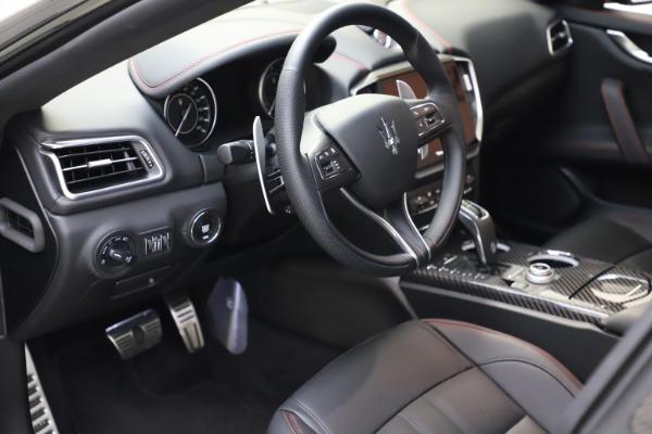 New 2021 Maserati Ghibli S Q4 GranSport for sale Sold at Alfa Romeo of Westport in Westport CT 06880 14