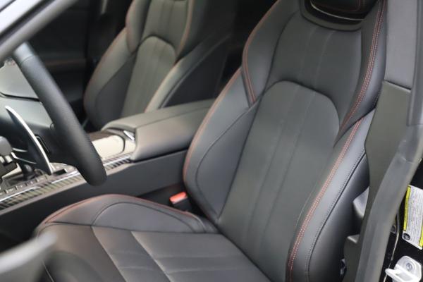 New 2021 Maserati Ghibli S Q4 GranSport for sale Sold at Alfa Romeo of Westport in Westport CT 06880 16