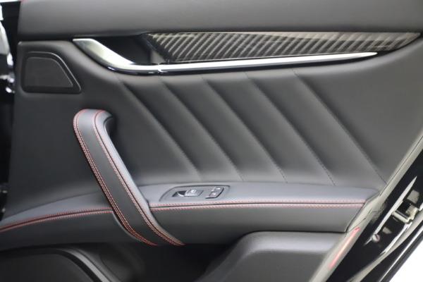 New 2021 Maserati Ghibli S Q4 GranSport for sale Sold at Alfa Romeo of Westport in Westport CT 06880 25
