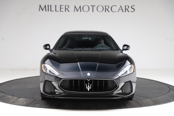 Used 2018 Maserati GranTurismo Sport for sale $99,900 at Alfa Romeo of Westport in Westport CT 06880 12