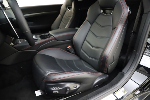 Used 2018 Maserati GranTurismo Sport for sale $99,900 at Alfa Romeo of Westport in Westport CT 06880 15