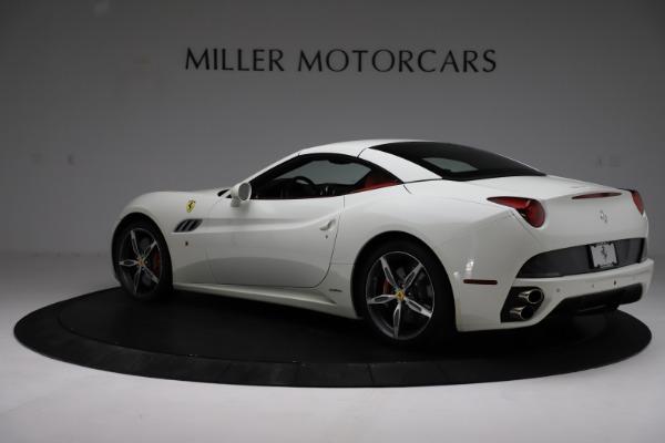 Used 2014 Ferrari California 30 for sale Sold at Alfa Romeo of Westport in Westport CT 06880 18