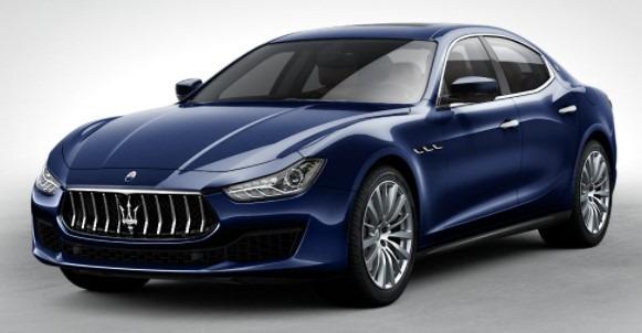 New 2021 Maserati Ghibli S Q4 for sale $86,954 at Alfa Romeo of Westport in Westport CT 06880 1