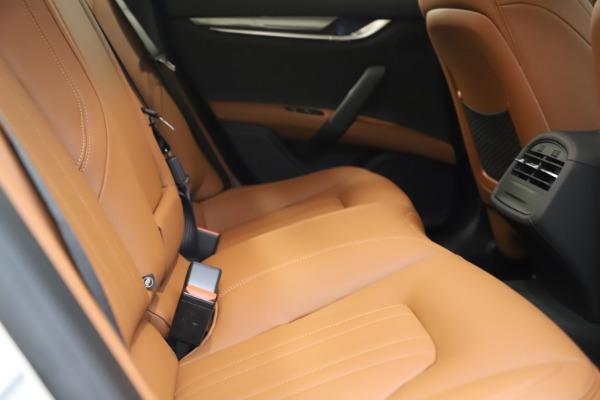 New 2021 Maserati Ghibli S Q4 for sale $85,754 at Alfa Romeo of Westport in Westport CT 06880 20