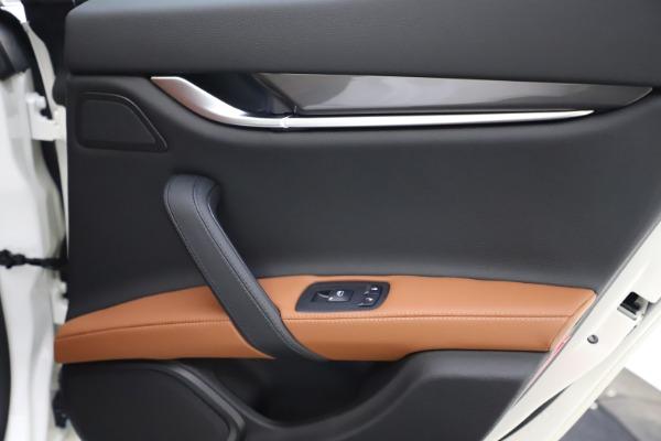 New 2021 Maserati Ghibli S Q4 for sale $85,754 at Alfa Romeo of Westport in Westport CT 06880 22